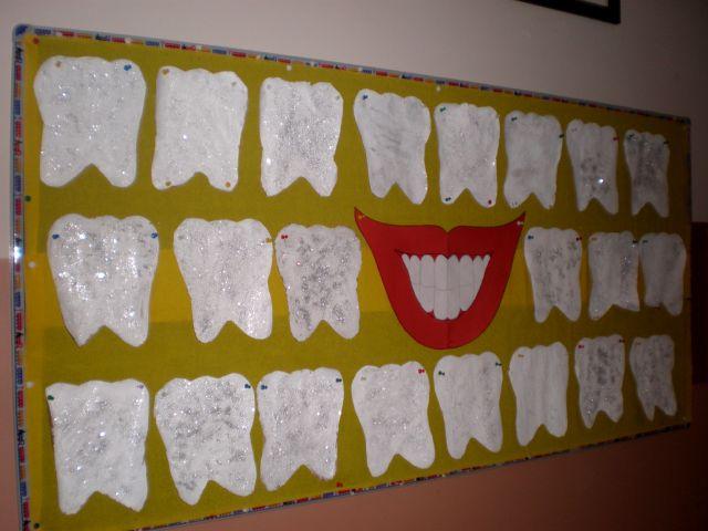 u0130nci beyaz u0131 pearly whites bulletin boards